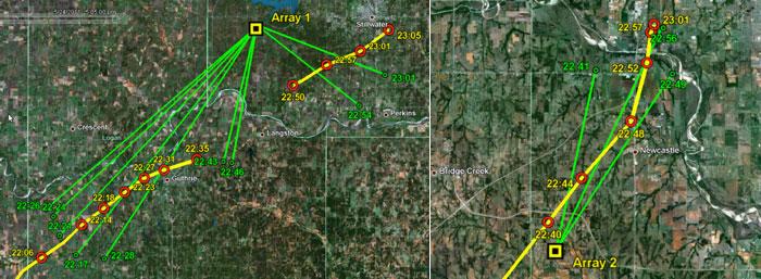 tornado-detection