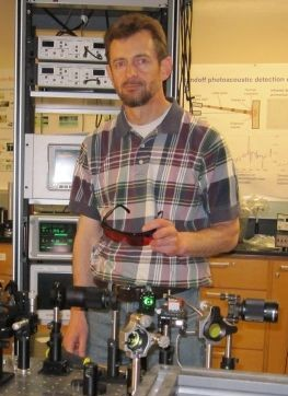 National Center For Physical Acoustics Scientists