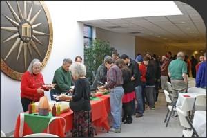 2014 Christmas Luncheon